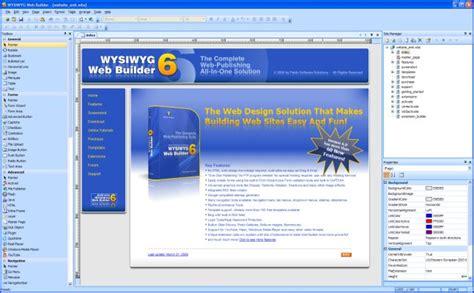 download aplikasi untuk membuat website gratis rekomendasi software pembuat website terbaik untuk belajar