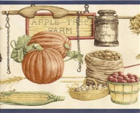 country kitchen wallpaper border search 300000 discount wallpaper border and mural