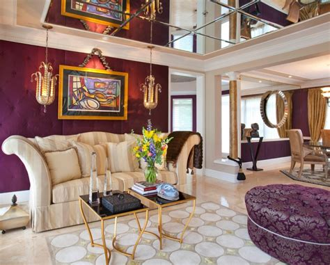 purple and gold living room 19 purple and gold living room designs decorating ideas design trends premium psd vector