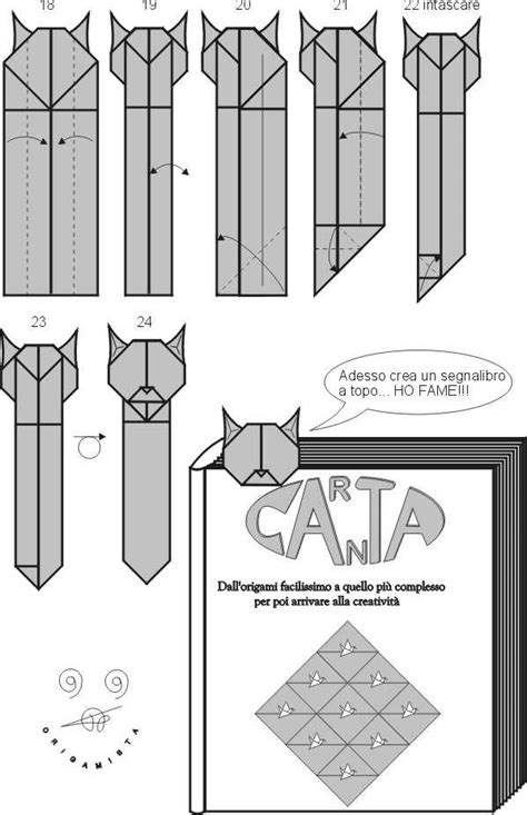 origami 3d cat tutorial 25 best ideas about origami cat on pinterest origami