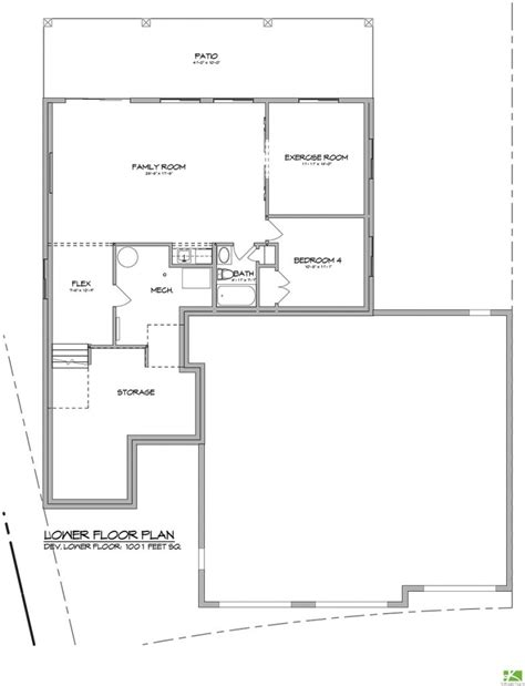 bi level floor plans with attached garage 100 bi level floor plans with attached garage house
