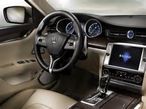 Maserati Quattroporte Inside 2017 Maserati Quattroporte Review 2017 2018 Sports Cars