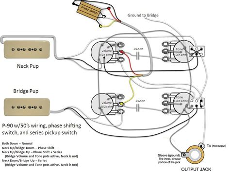50 s les paul wiring diagram fuse box and wiring diagram