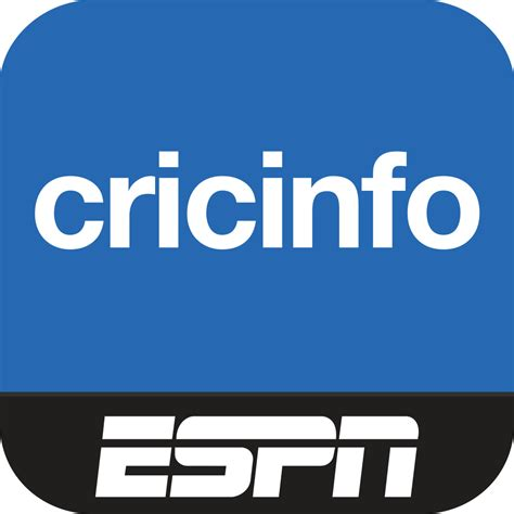 live mobile site espncricinfo mobile app phone apps and mobile site