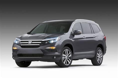 2016 Honda Pilot Price by 2016 Honda Pilot Price From 30 875
