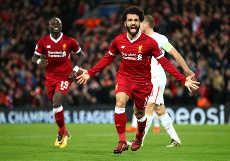 liverpool gives england five teams in knockout stage of