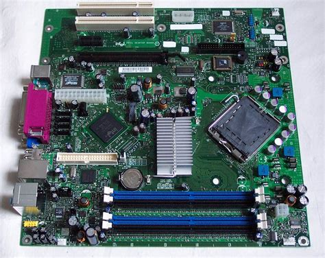 btx motherboard diagram btx form factor