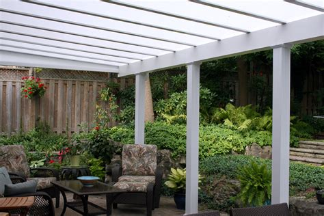 Gallery of Pergolas & Patio Covers: Asheville, NC: Air