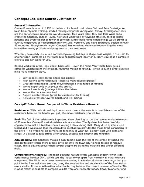 Justification Letter For Materials And Supplies Best Photos Of Business Justifications For Equipment Exles Justification Letters Exles