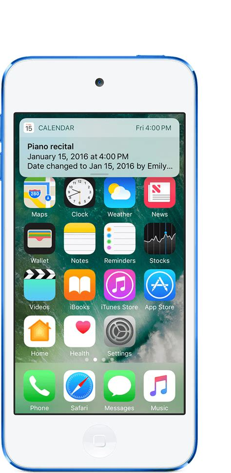 Apple Calendar Keep Your Calendar Up To Date With Icloud Apple Support
