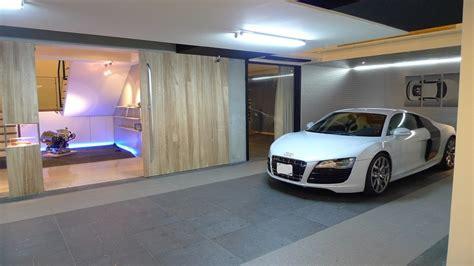 100 ultimate car garages part 2 secret entourage