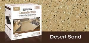 Desert Cabinet Refinishing Rust Oleum Countertop Transformations