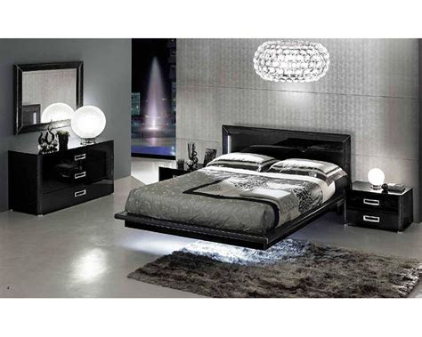 Italian Bedding Sets Contemporary Italian Bed Set 44b215set