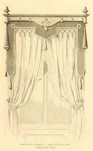 Victorian Curtains And Drapes 602 Best Images About Curtains On Pinterest Window