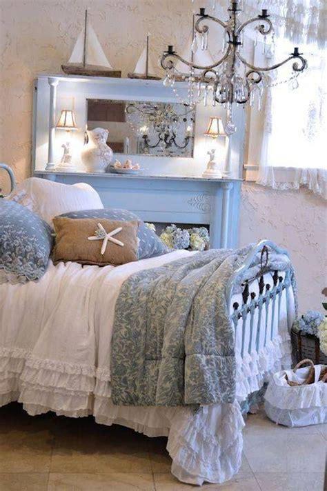 shabby chiccoastal bedroom ideas