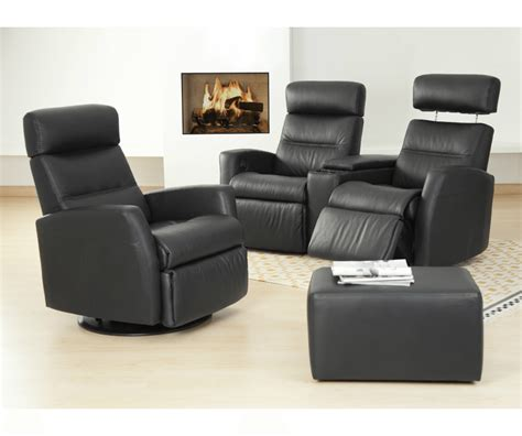 Comfort Recliner Chaise by Large Comfort Recliner With Built In Chaise Decorium