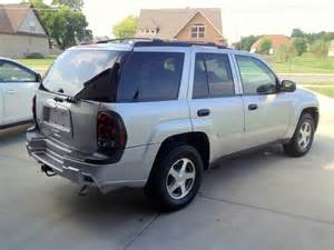2006 chevrolet trailblazer pictures cargurus