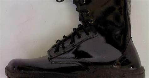 Sepatu Pdh Dishub sepatu dan perlengkapan tni polri dishub dan security