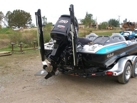 bass boat questions power pole questions in basscat boats forum