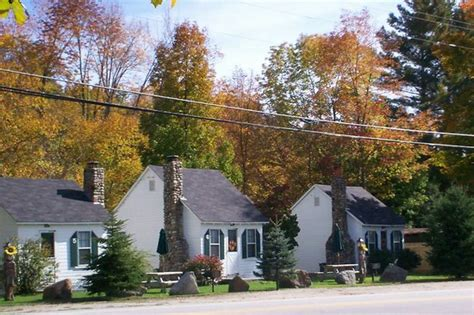 cottages in lincoln nh green cabins updated 2017 prices cground