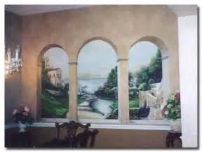 Greek Wall Murals Trompe L Oeil On Pinterest Murals Wall Murals And