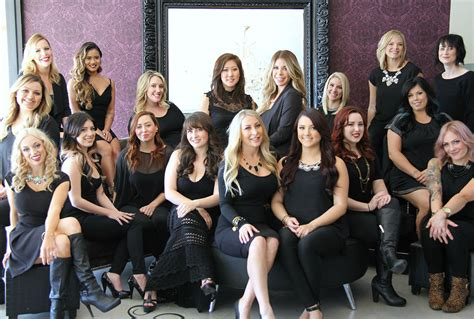 meet the staff of hair and beyond salon south lexington ky addiction salon meet our staff