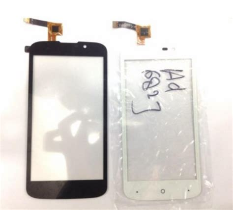 Lcd Touchscreen Andromax T Ad682j jual lcd touchscreen smartphone smartfren andromax t