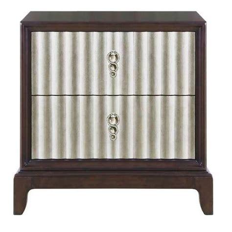 gramercy bedroom furniture b3564 01 magnussen home furniture gramercy drawer nightstand