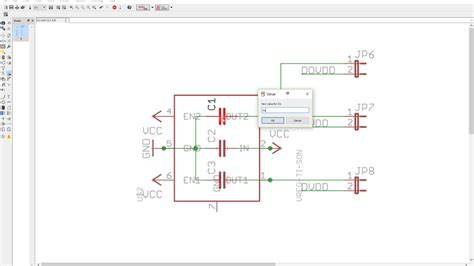 pcb design tutorial using eagle eagle schematic tutorial pcb design using eagle part 2
