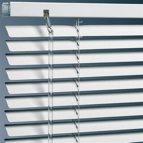 Metal Blinds Metal Venetian Blinds 3 Colours Available Many Sizes