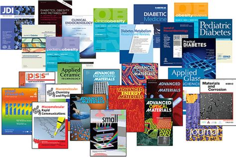 List Mba On Scientific Publications by Scientific Publications The Quality Progress