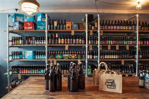 craft shop brewdog opens craft shop