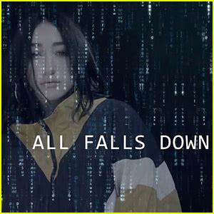 alan walker when it all falls down noah cyrus teases new song all falls down listen here