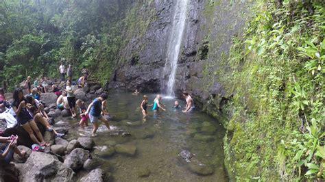 O Hawaii At Monoa Mba by Oahu Hawaii Hiking Manoa Falls Aug 2015