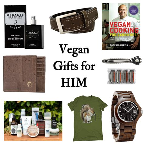 Gifts For Him For - vegan gifts for him vegan review vegan and