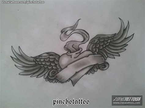 imagenes de corazones con alas y espinas dibujos a lapiz de corazones con alas www pixshark com