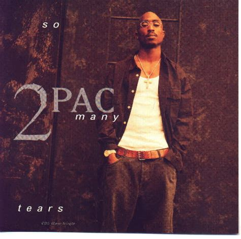 Shed So Many Tears Instrumental by 2pac Discography Page 9
