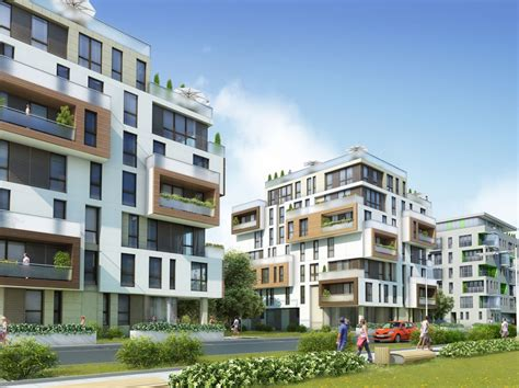 Bangalore Appartments by Brigade Parklane Residential Apartment In Bangalore