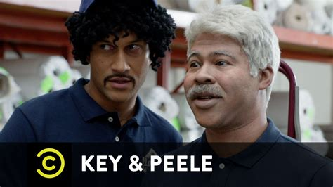 Key And Peele Office by Key Peele Undercover