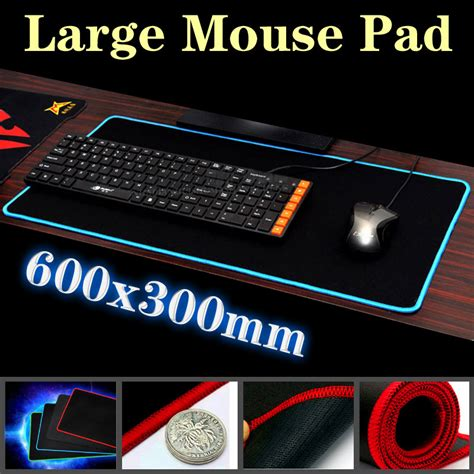 giant mouse pad for desk ultralarge mouse pad large desk pad keyboard pad mat