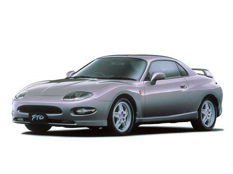 Carverse Forbidden Fruit The 1990 S Jdm Mitsubishi Fto