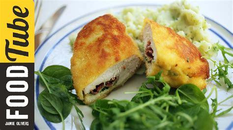 jamie oliver comfort food recipes ultimate chicken kiev jamie s comfort food kerryann