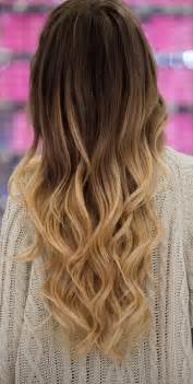 ambre hairstyle on hair ombre hair bronde hair hair style pinterest