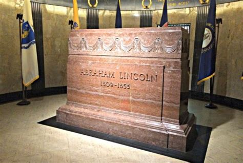 when was abraham lincoln buried grave sightings abraham lincoln mental floss