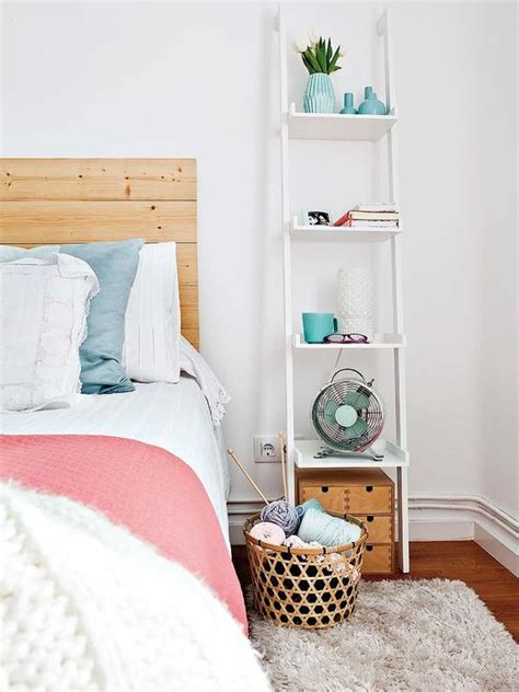 Mi Casa Decoracion Ikea Bedroom 1000 Ideas About Ladder Shelf Decor On Ladder