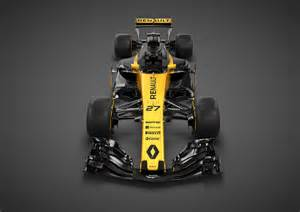 Renault F1 News Renault Sport F1 Pr 233 Sente La Rs 17 Actualite Voitures