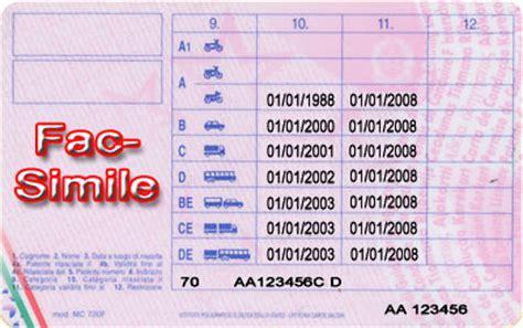 ministero degli interni patente b patenti da luned 236 cambiano le procedure per il rinnovo