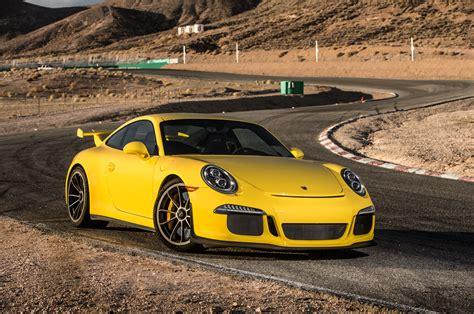 porsche 911 gt3 2015 porsche 911 gt3 front three quarter photo 1