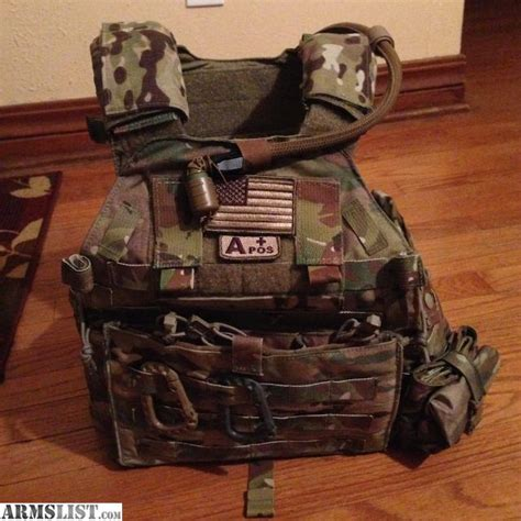 most comfortable plate carrier armslist for sale lbt 6094a plate carrier