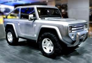 2016 Ford Bronco Hoax 2017 Ford Bronco Raptor Price Svt Release Date Cars